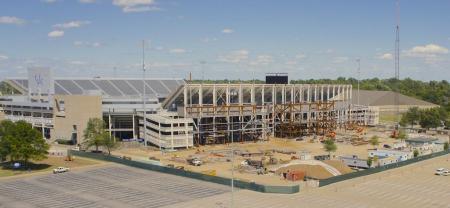 Comm Stadium 2