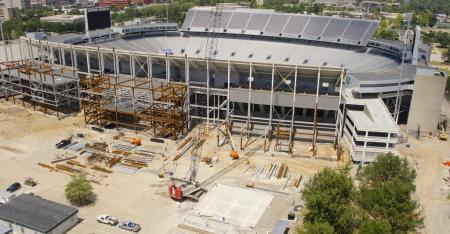 Commonwealth Stadium Renovation1